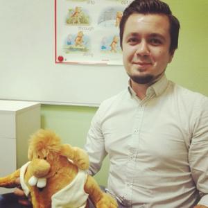 Асташкин Игорь Владимирович