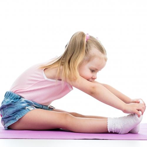 Комплекс гимнастики и массажа «Здоровая осанка» и «Здоровая стопа»