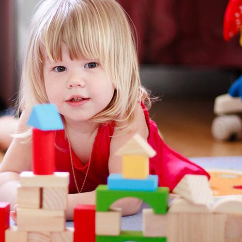 Детям 2-3 лет