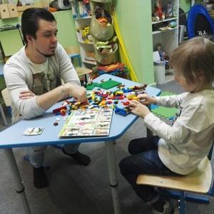 Разговорный английский для дошкольников