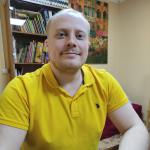 Захаров Василий Борисович